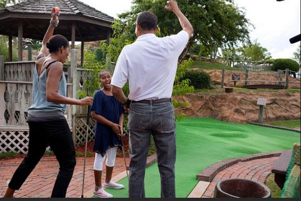 ObamasGolf