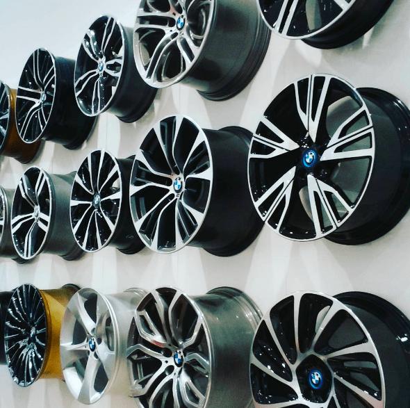 BMW ホイール 画像 カスタム