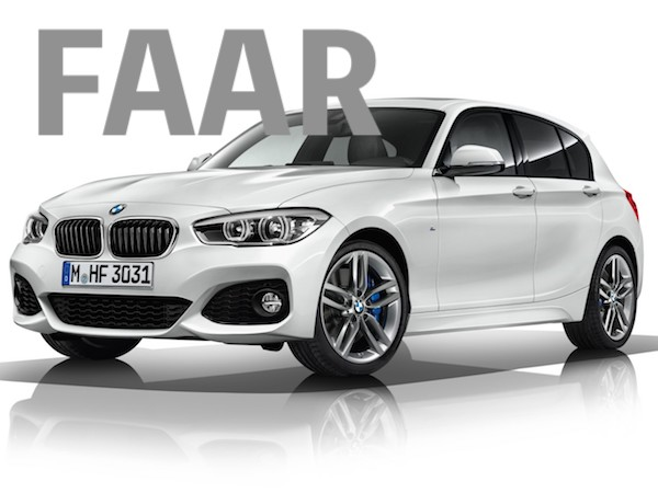 BMW FAAR CLAR プラットフォーム 意味 とは 2019