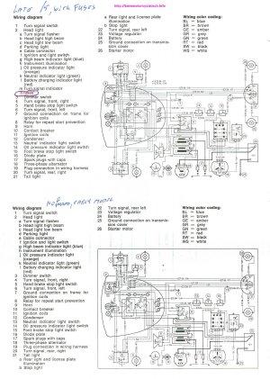 Bmw R1200c Wiring Schematic | Wiring Library