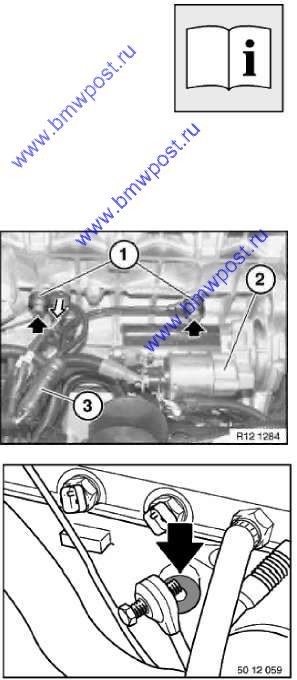 BMW e60 manual. Инструкция по ремонту bmw e60. Форум