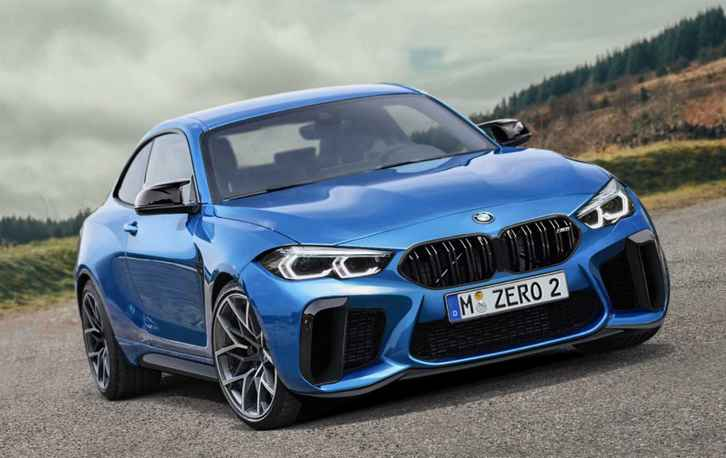 2022 bmw m2, m2 gran coupe, bmw m2 competition, bmw m2 cs, 2021 bmw m3, bmw m2 news,
