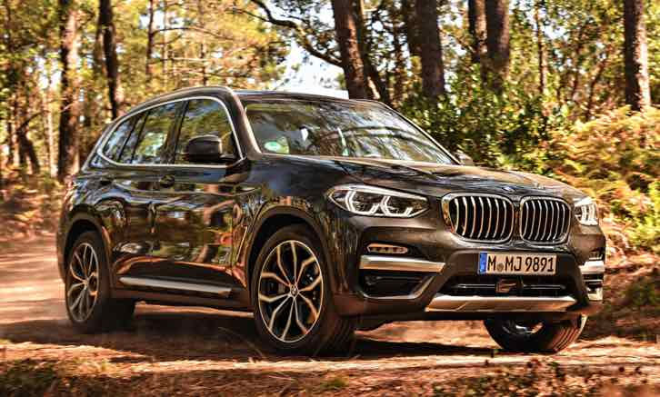 2022 bmw x3 Get Trade-In Value. Get A Quote. Financing Available