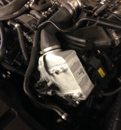 this n63 came in with check engine light on the fault was bank 2 intake vanos during cold start so the vanos unit wasn t working properly during cold  [ 2448 x 3264 Pixel ]