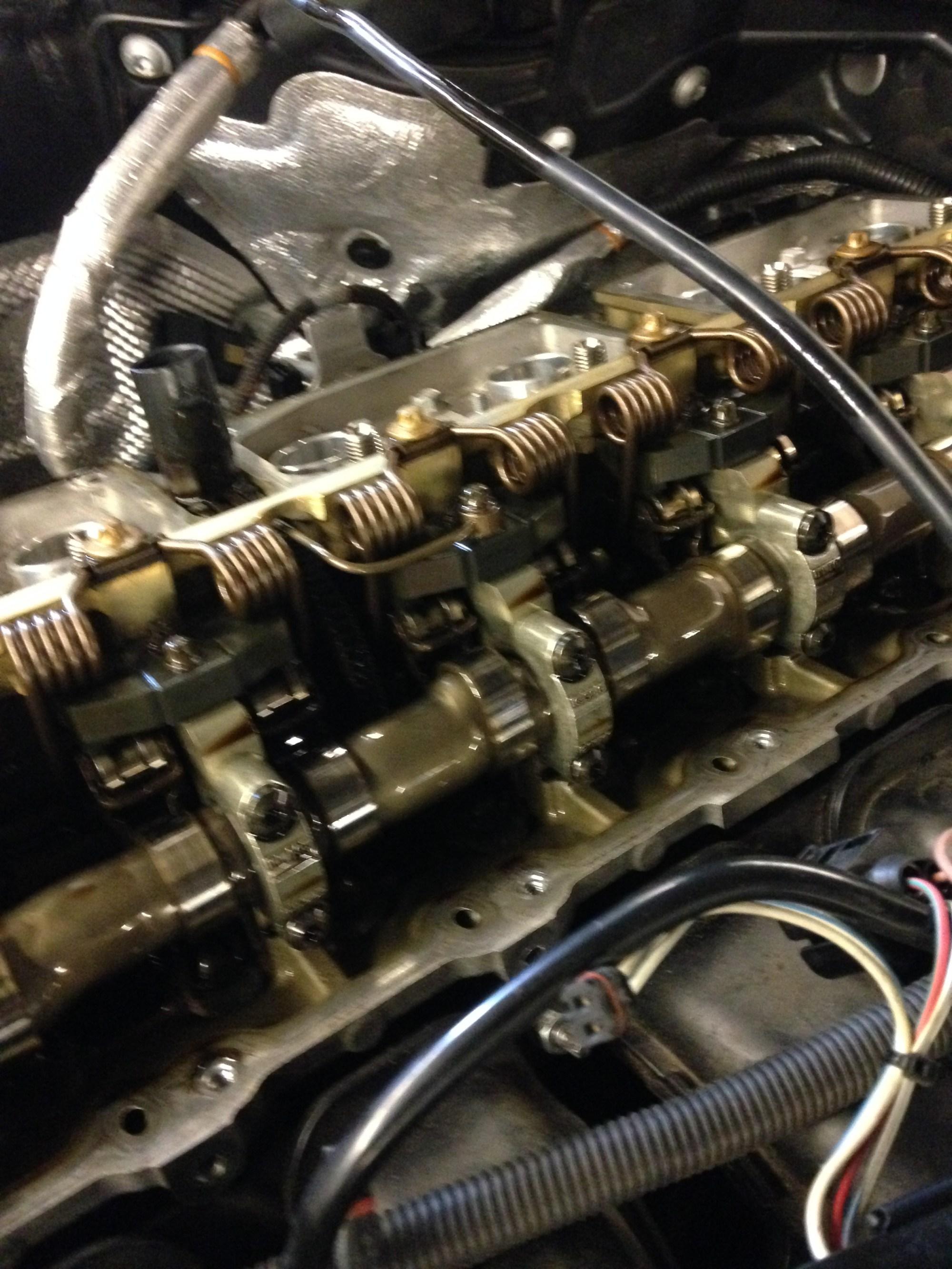 hight resolution of n55 eccentric shaft valvetronic motor bmwtechnician 2007 bmw wiring diagram motor wiring diagram bmw e90 eccentric