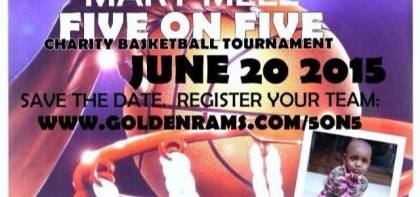 Annual Mary Mele Memorial Basketball Tournament
