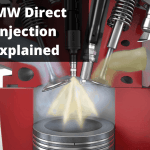 BMW Direct Injection