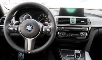 BMW 420d xDrive Gran Coupé full