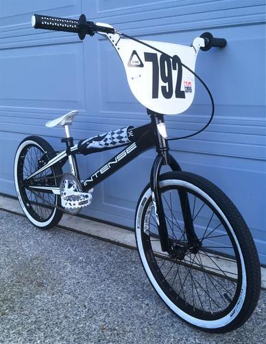 Intense Bmx Bikes : intense, bikes, Intense, Pro-XL, BMXmuseum.com