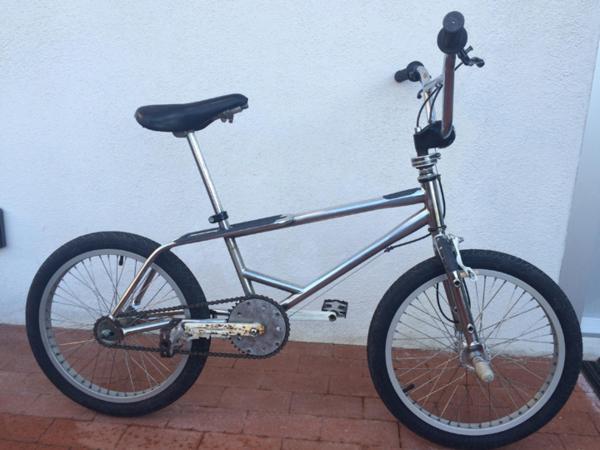 c885f385183 All Chrome Bmx Bikes Schwinn Predators - Year of Clean Water