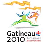 Construction de la Piste de BMX de Gatineau pour les Jeux du Québec en 2010