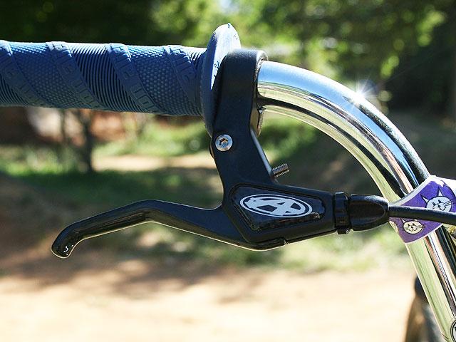 Answer Carbon Fiber V-Brake Lever