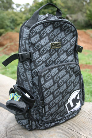 LKI Interstate Backpack
