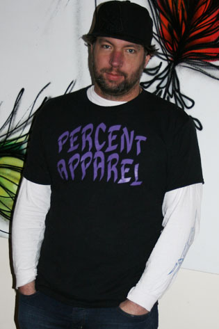 Percent Apparel