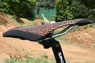 Profile Gator BMX Race Seat
