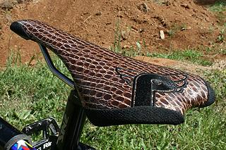 Profile Gator Race Seat