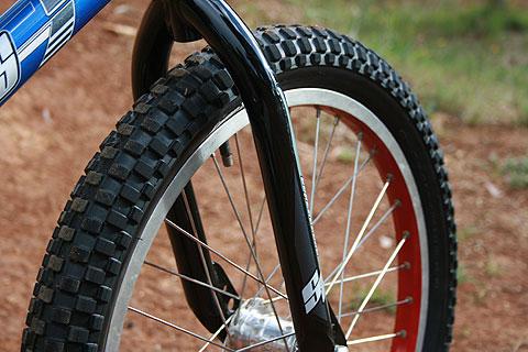 Tioga Comp X Tire