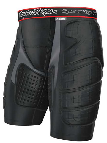Troy Lee Designs BP7605 protective shorts
