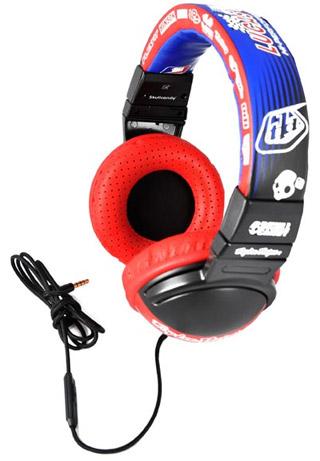 Skullcandy Team TLD Hesh Headphone