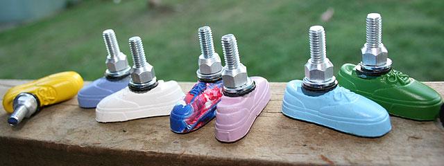 Kool-Stop Vans Brake Shoes