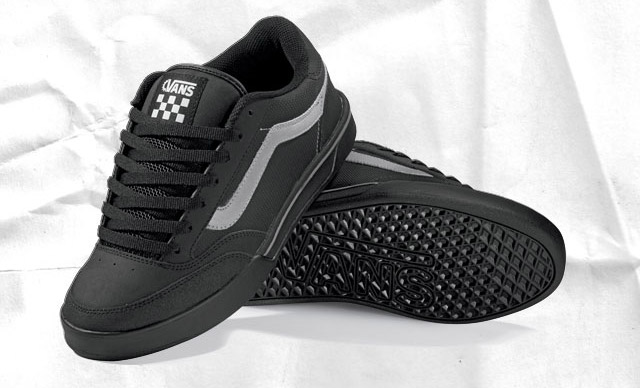 Vans Gravel Shoes