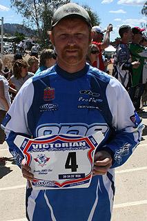 Chris Van Winden