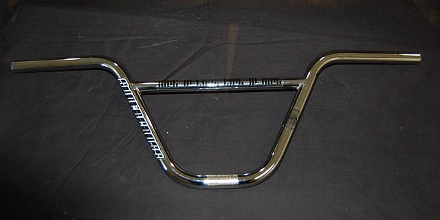 Supercross BMX Chopper Bars