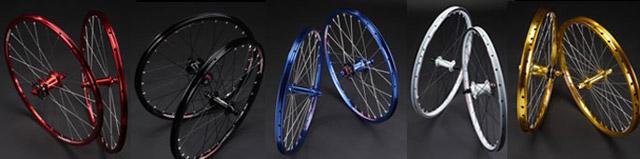 Crupi Wheels