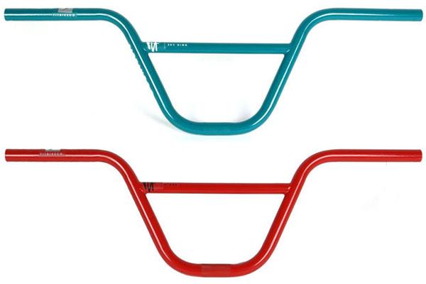 Fit BMX Bars