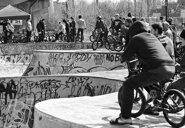 DIG – Repo: 2011 Out For Justice Jam