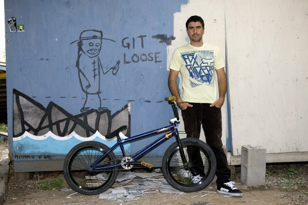 Ruben Alcantara Bike Check