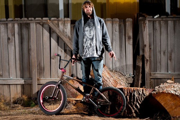 Tammy McCarley Bike Check