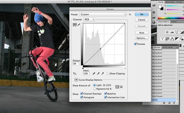 Matthias Dandois BMX flatland