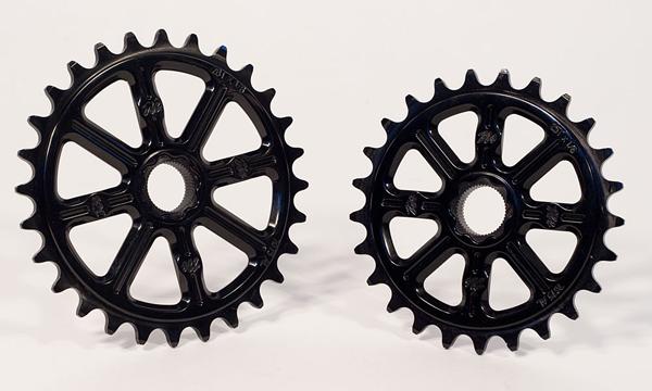 Madera Helm Sprocket - BMX