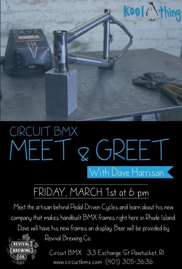Circuit BMX
