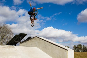 Photogallery: Eric Silver