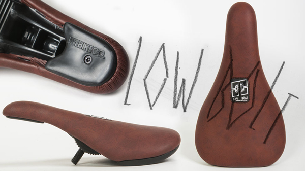 Product: Fit – Brown Lo-Bolt Seat