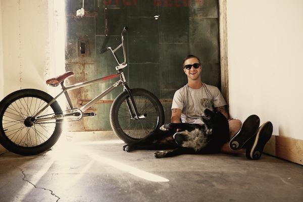 Bike Check: Miles Rogoish
