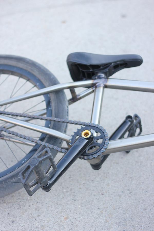 Kroff Bike #4