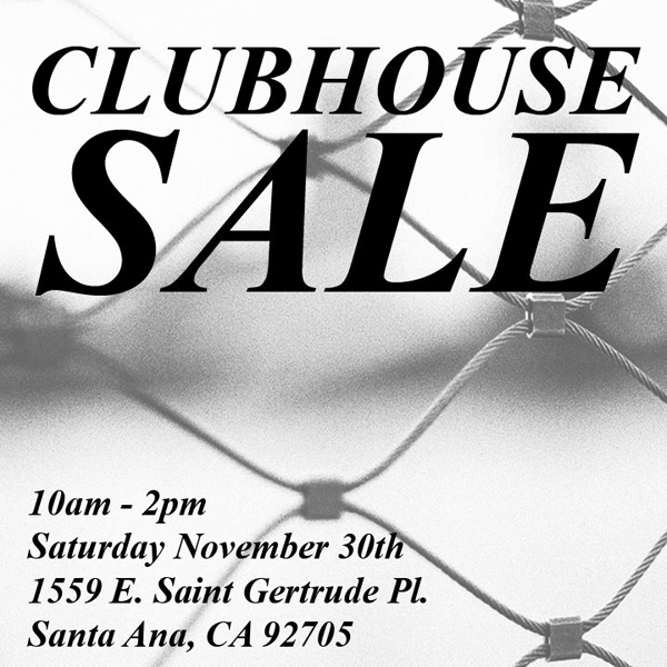 clubhouse-sale