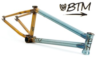 product sm bikes faded btm frame