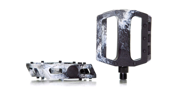 Demolition Trooper BMX pedal