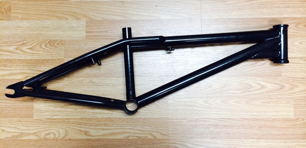 Product: Quest BMX – Podium Frame