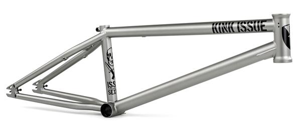 Kink BMX Issue 3 BMX frame