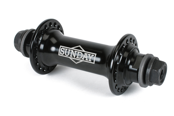 Sunday Bikes Storm BMX hub