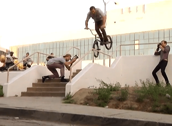 The Trip – Tony Neyer 2014 Edit