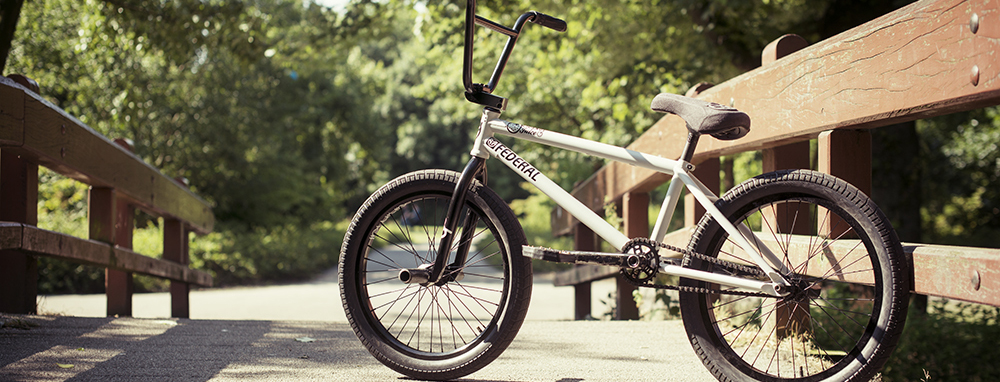 Roy Van Kempen Bike Check
