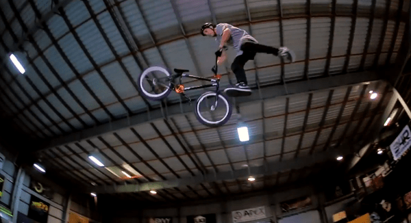 34R – Tristan Aarts Welcome Edit