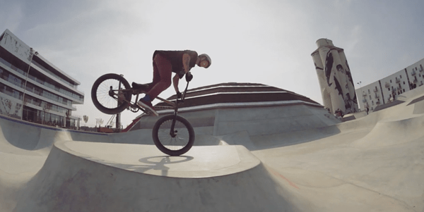BSD – Kriss Kyle at The Streetdome