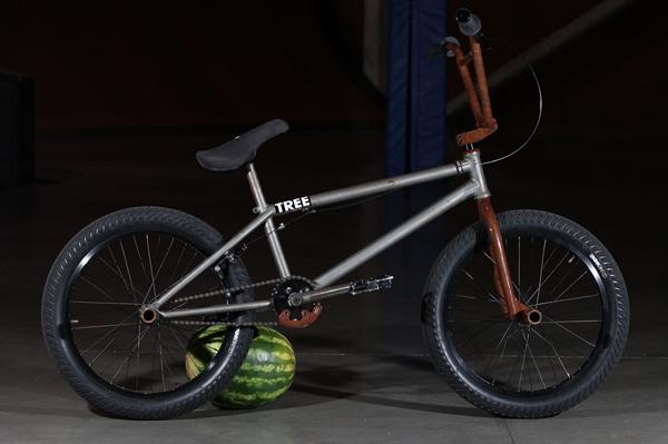 Scott Kenkel Bike Check